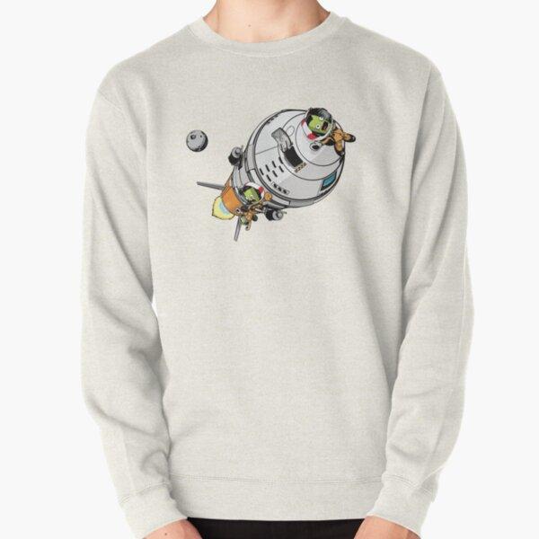 Jebbin' Pullover Sweatshirt