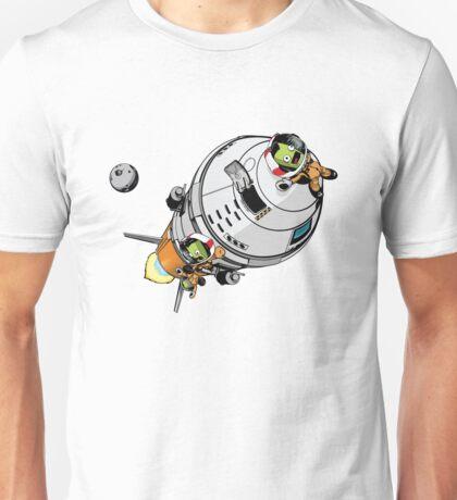 Jebbin' Unisex T-Shirt