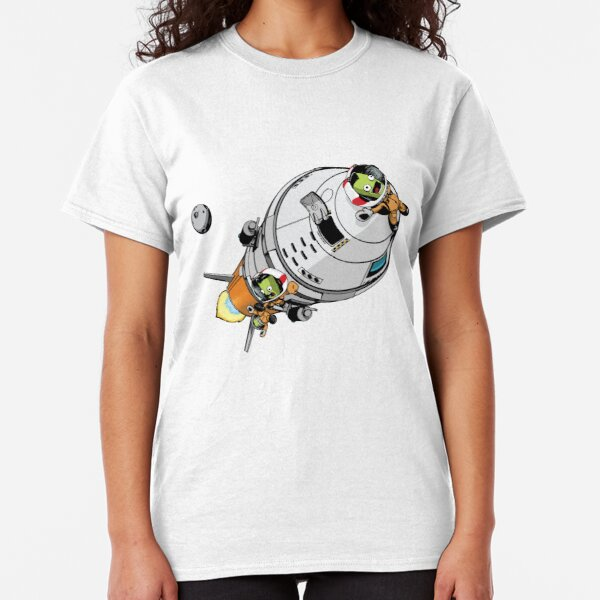Jebbin' Classic T-Shirt