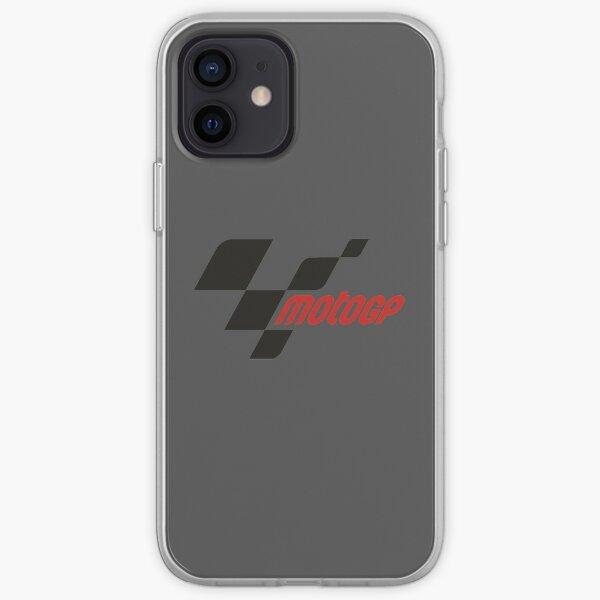 MotoGP Coque souple iPhone
