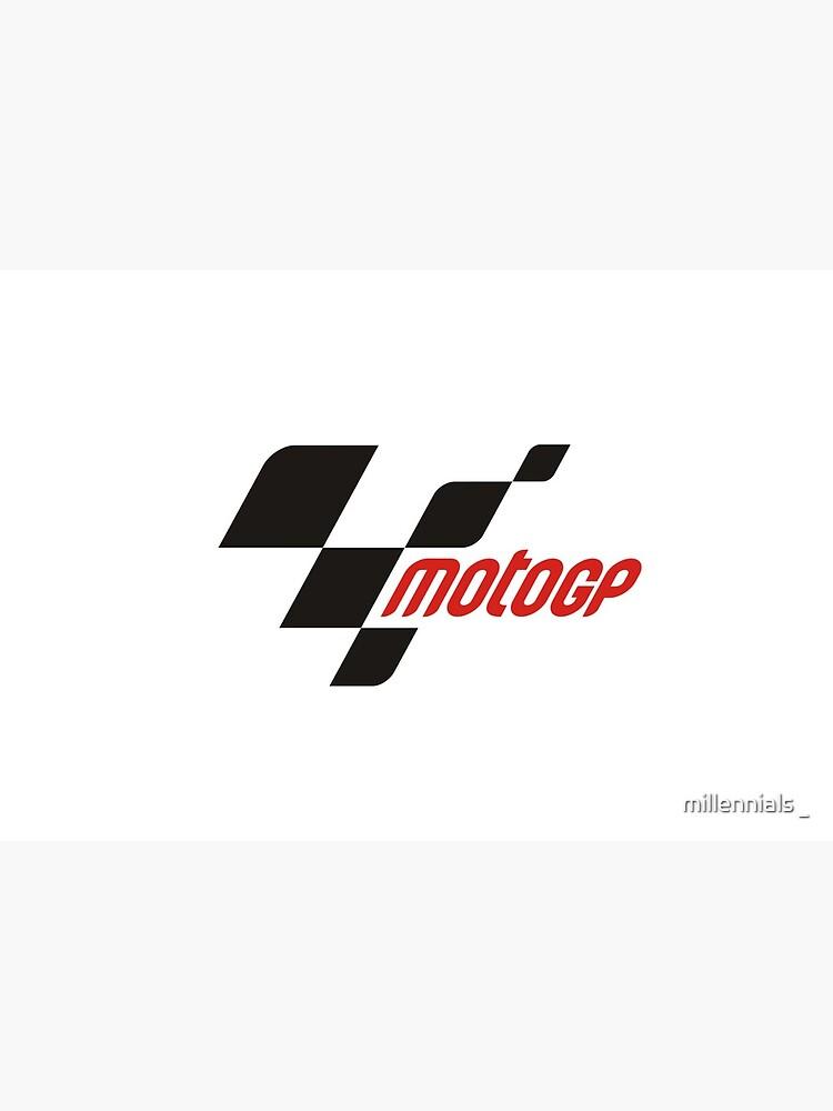 MotoGP  by Gustuadi