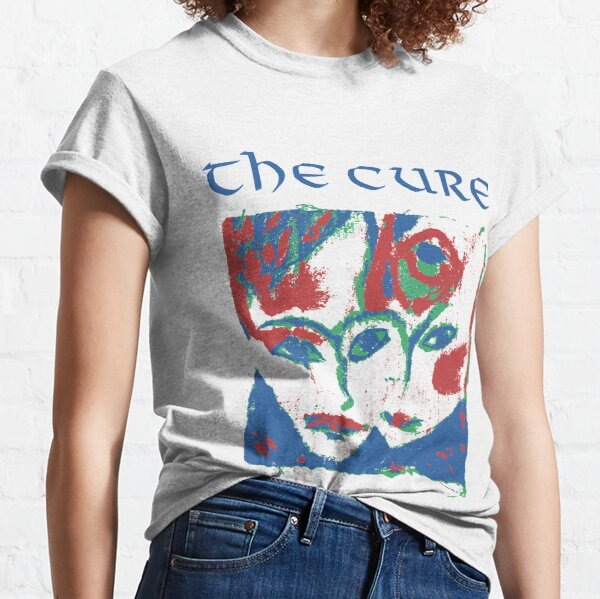 The Cure Lovesong Classic T-Shirt