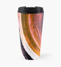 The Sun From Another Planet Travel Mug