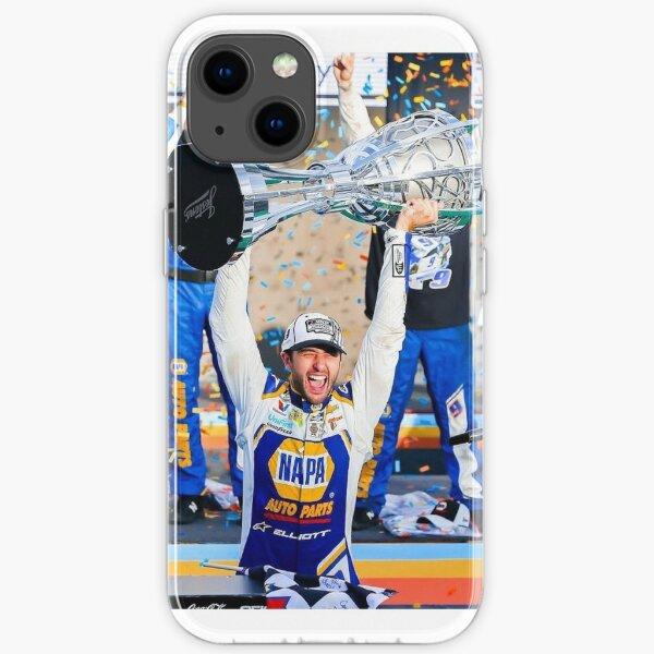 Chase Elliott Championship 2020 iPhone Soft Case