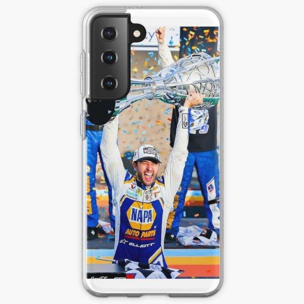 Chase Elliott Championship 2020 Samsung Galaxy Soft Case
