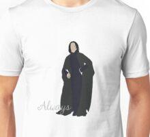 Severus Snape - Always Unisex T-Shirt