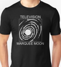 Television Marquee Moon Unisex T-Shirt