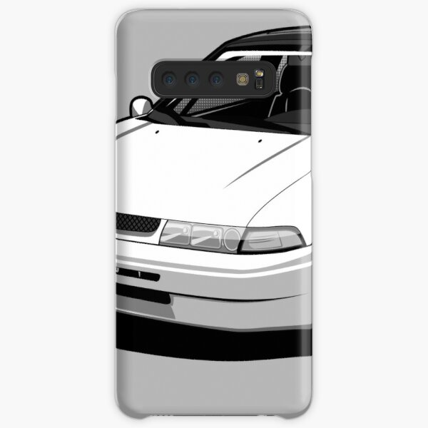 Custom Pearlie SVX Nation Samsung Galaxy Snap Case