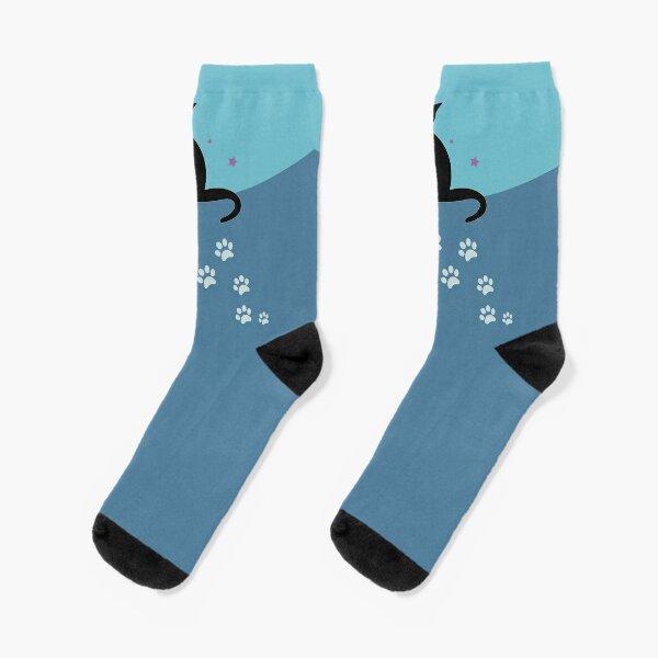 Süße Socken Socken