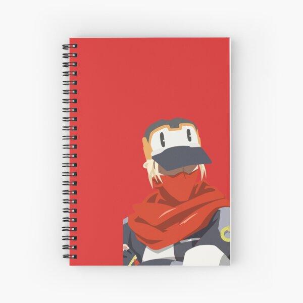 Tenzo Spiral Notebook