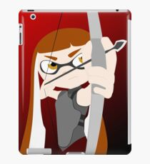 Splatoon - The Hunger Games iPad Case/Skin