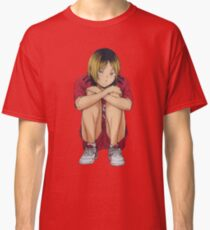 Kozume Kenma Classic T-Shirt