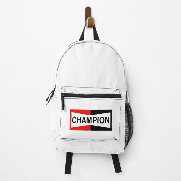 BEST TO BUY - Champion Spark Plug Backpack