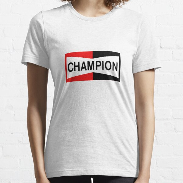 BEST TO BUY - Champion Spark Plug Essential T-Shirt