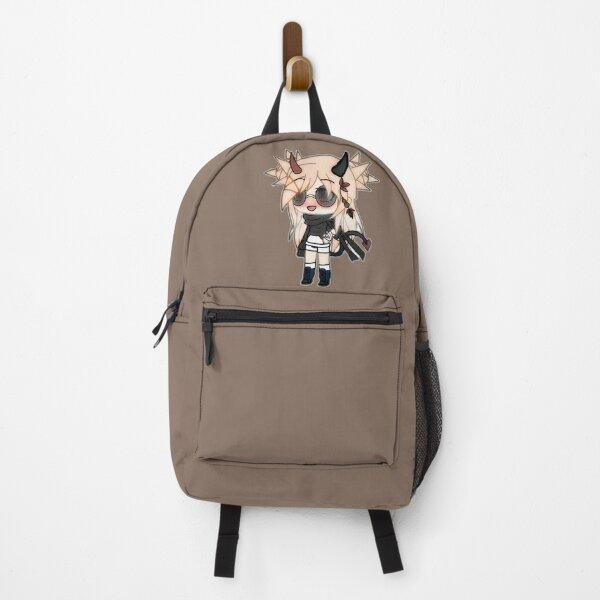 Gacha Life Character Girl Backpack