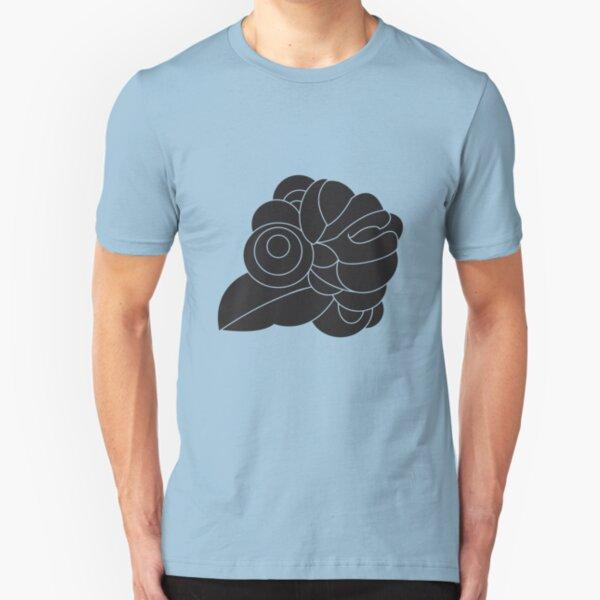 Krazy Bird Slim Fit T-Shirt