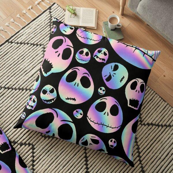 Jack Pink Floor Pillow