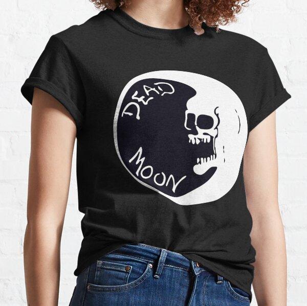 Dead Moon Classic T-Shirt
