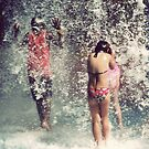 Shower by KerrieMcSnap