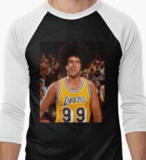 Fletch Lakers Men's Baseball ¾ T-Shirt