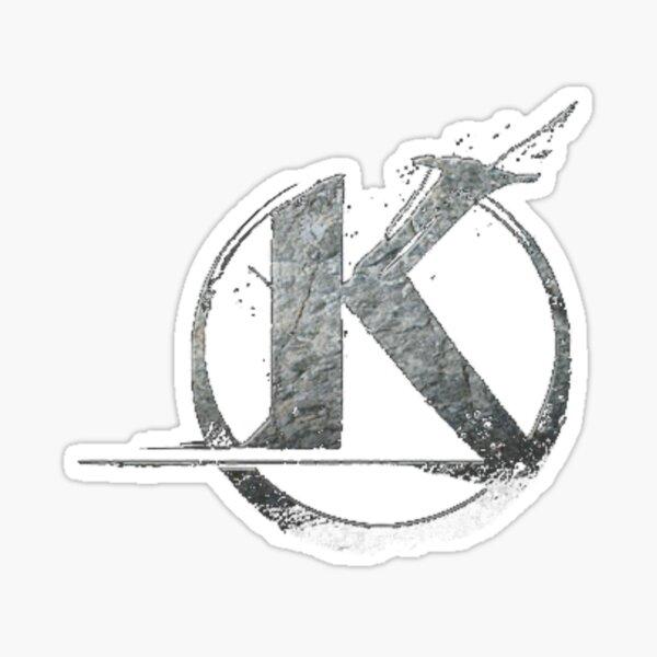 Kaamelott Sticker