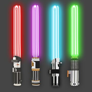Star Wars - All Light Savers  by fabulouslypoor