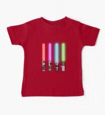 Star Wars - All Light Savers  Baby Tee