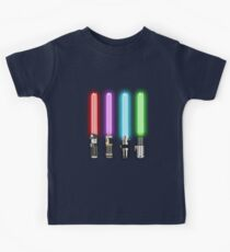 Star Wars - All Light Savers  Kids Clothes