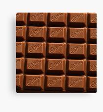Chocolate Canvas Print
