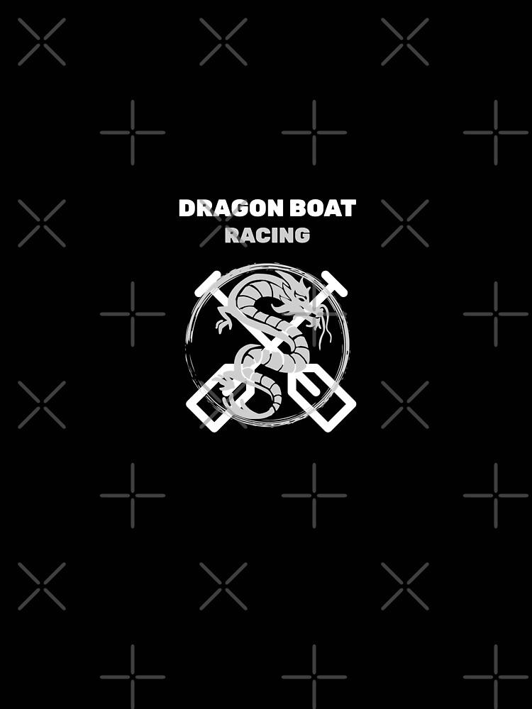 Dragon Boat Racing by joabaj