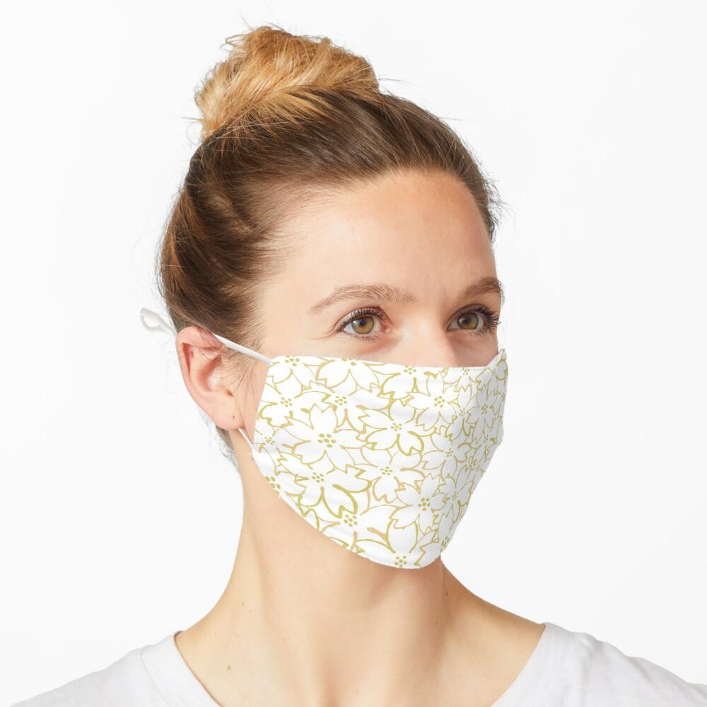 sakura Mask