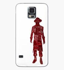 Makaber Hülle & Klebefolie für Samsung Galaxy