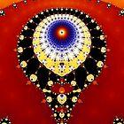God's Eye II by Rupert Russell