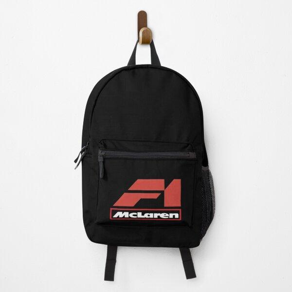 F1 McLaren premium Backpack