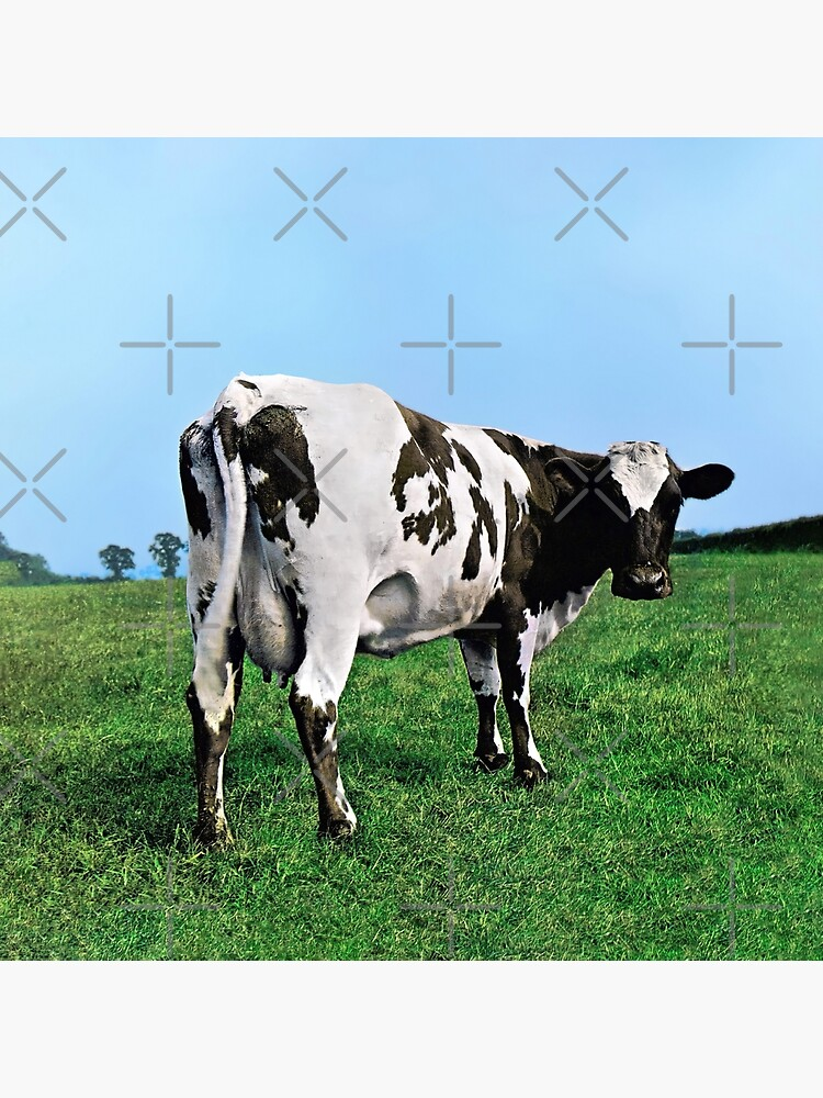 Atom Heart Mother (HQ) by MonkeyBusyness1