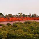 Broome Coastline at Sunrise by Natalie Ord
