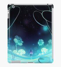 waterfall 3/3 iPad Case/Skin