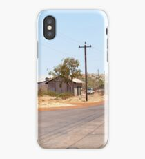 Halls Creek iPhone Case/Skin