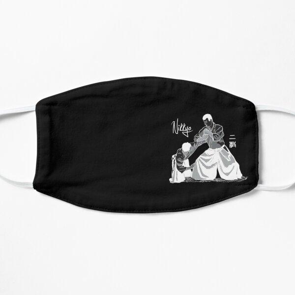 AIKIDO - NIKKYO Flat Mask