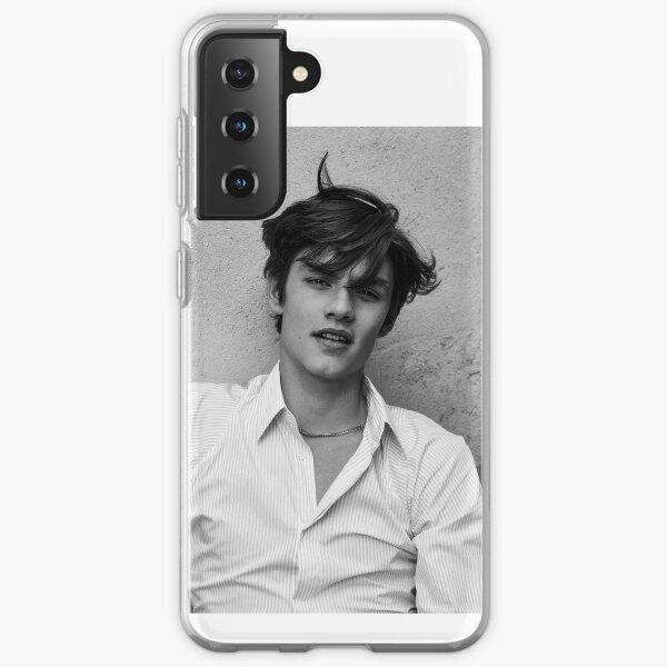 Louis partridge Samsung Galaxy Soft Case