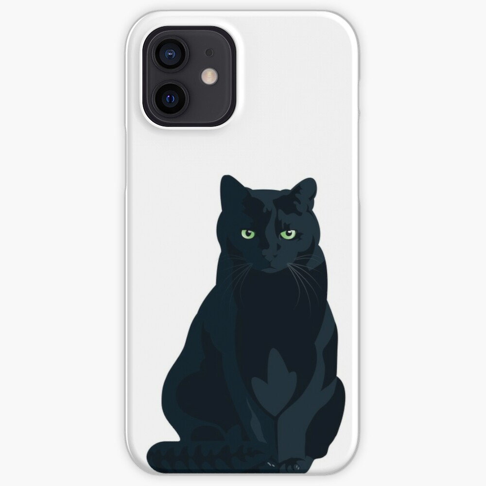 Coque iPhone «Chat Shadow Gaming Communautaire»