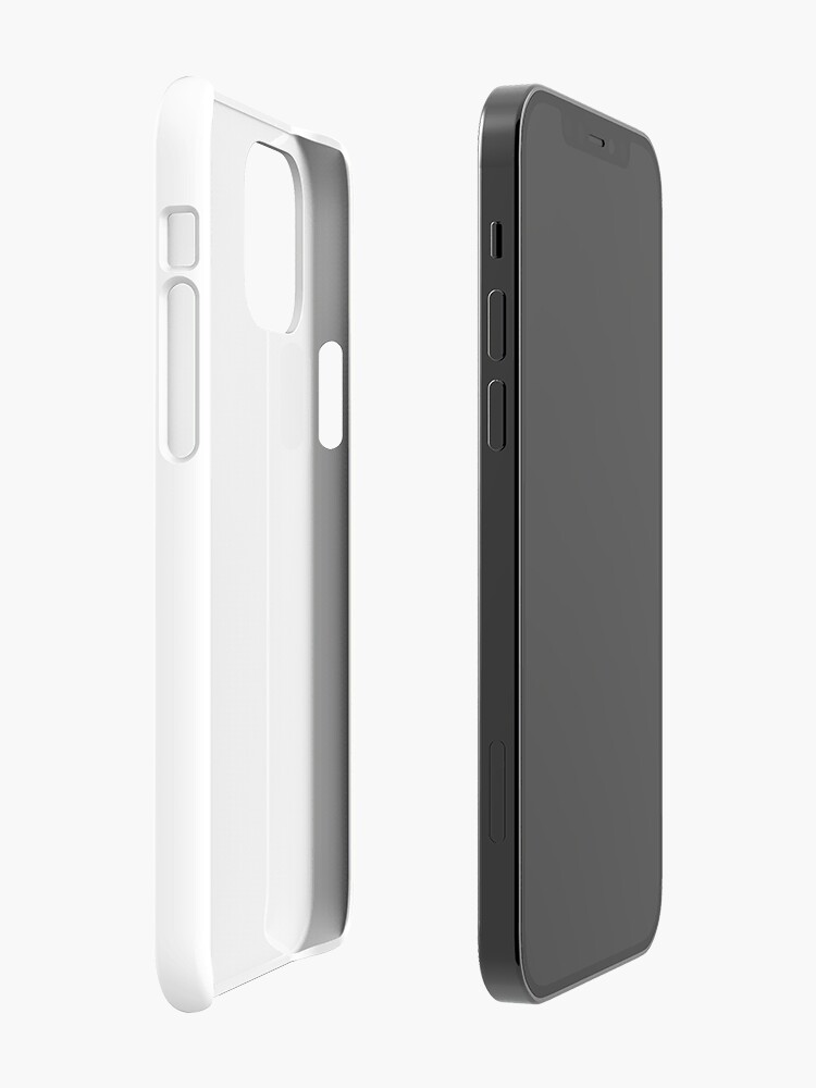 Coque iPhone ''Chat Shadow Gaming Communautaire': autre vue