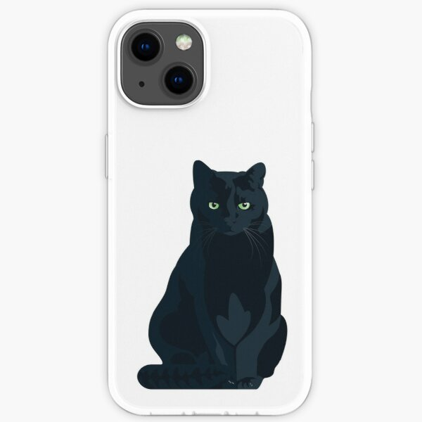 Chat Shadow Gaming Communautaire Coque souple iPhone