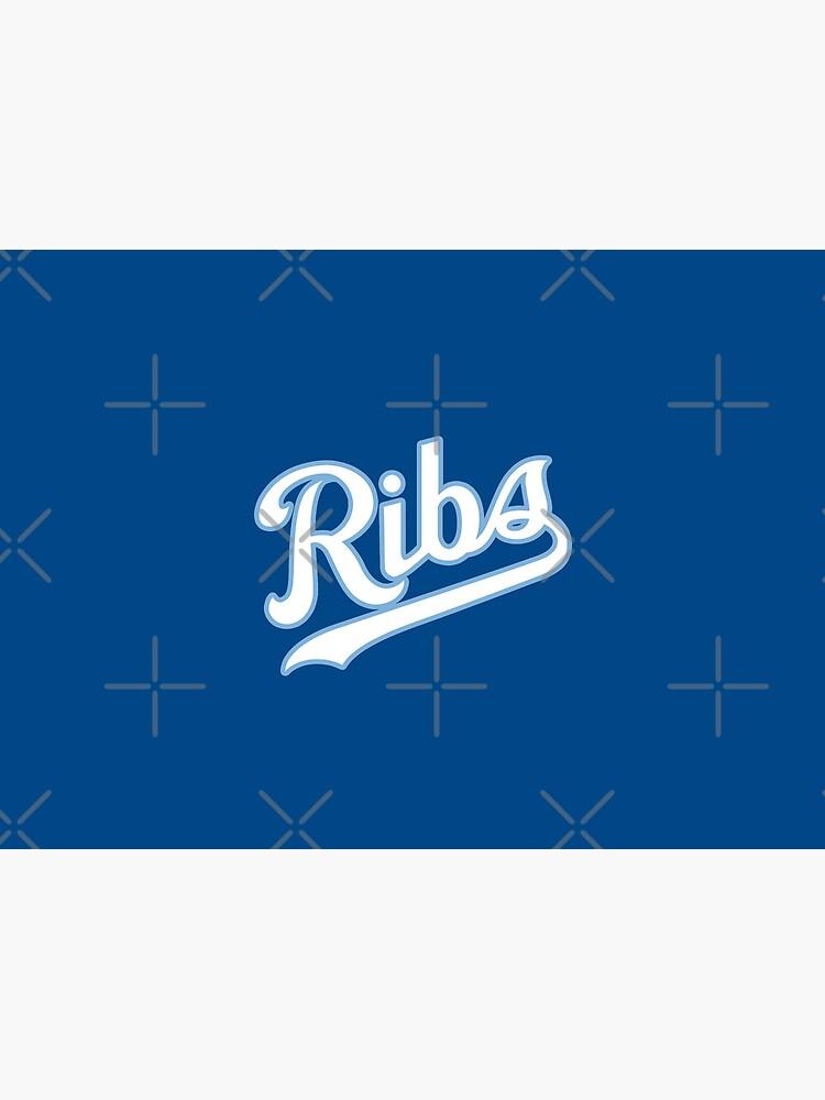 KC Ribs - Blue 2 by SaturdayAC