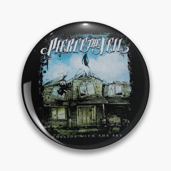 Pierce The Veil House Pin
