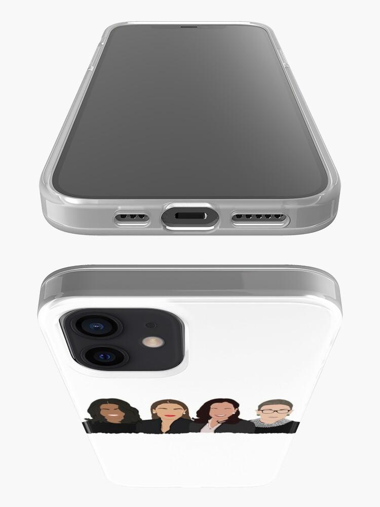 Alternate view of Girls, Girls, Girls iPhone Case & Cover