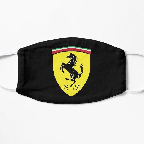 Ferrari premium Mascarilla plana