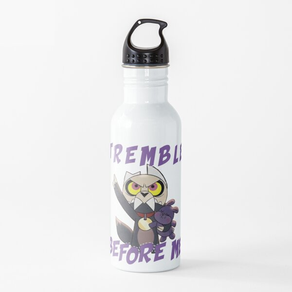 The Owl House King Water Bottle