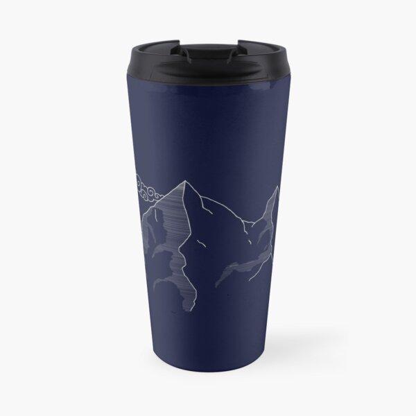 Little Stars (non-sparkly) Travel Mug