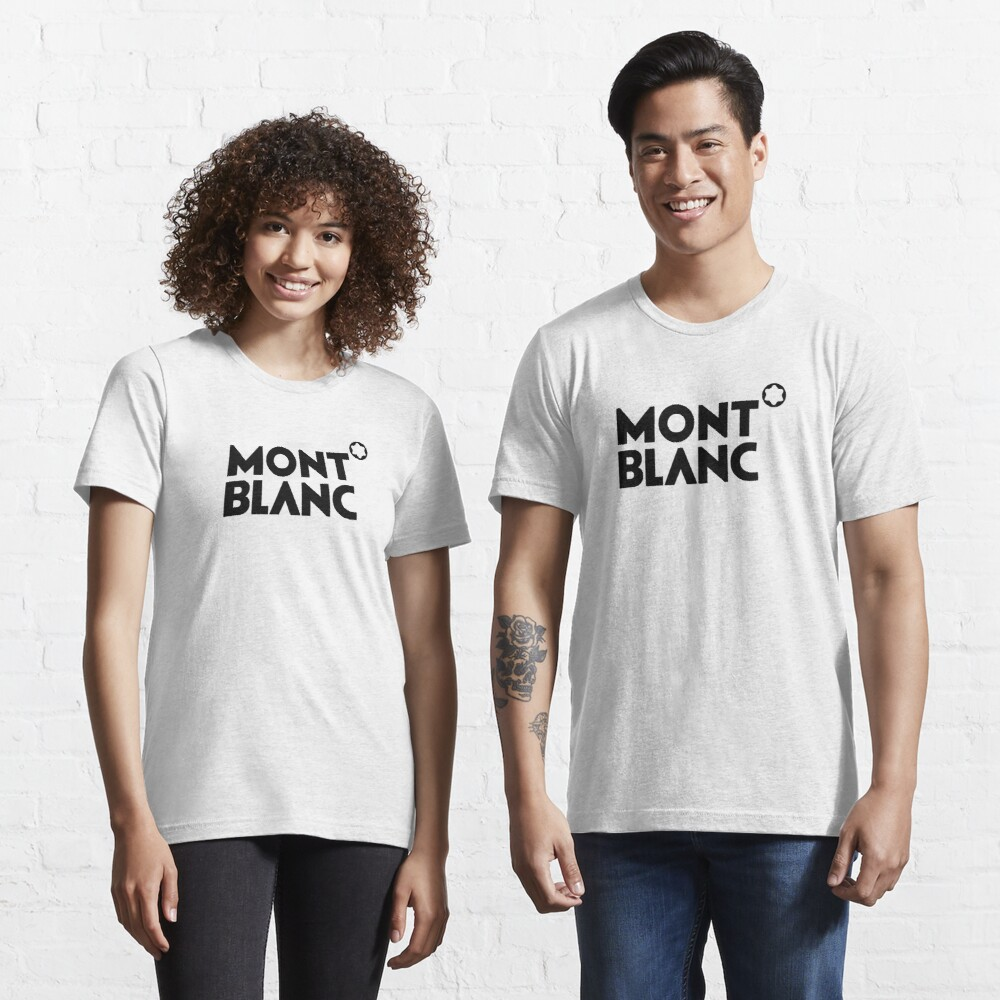 Best Selling - Montblanc Essential T-Shirt